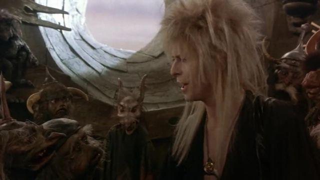 فیلم هزارتو مارپیچ Labyrinth  1986 #دوبله کانال sekoens@ فیلم نایاب