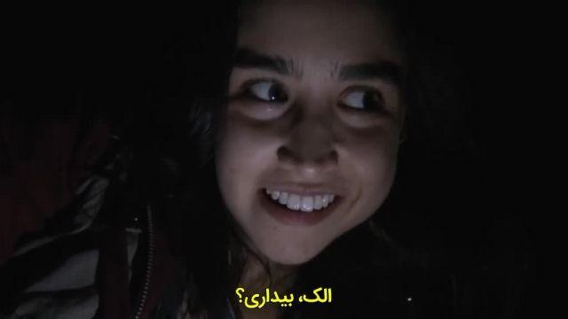 فیلم من تو را میبینم 2019 زیرنویس چسبیده فارسی