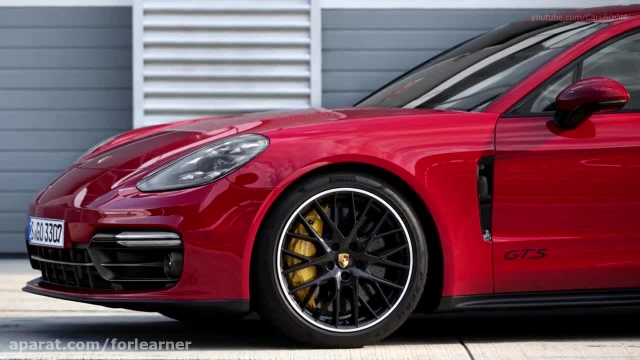 تفاوت پورشه پانامرا GTS و بنز AMG GT 63 چیست؟