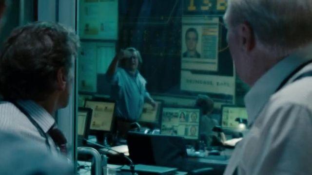 میراث بورن  The Bourne Legacy 2012 دوبله فارسی