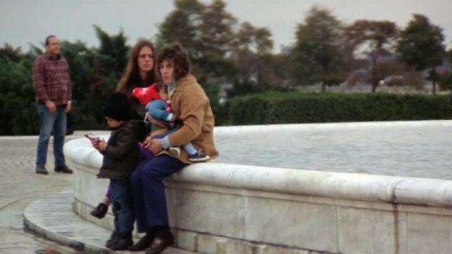 فیلم مترسک Scarecrow 1973  #دوبله