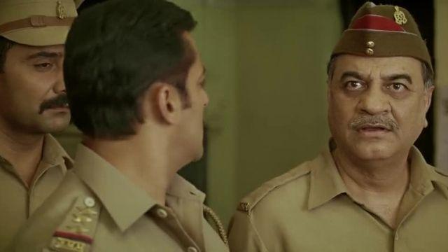 فیلم هندی نترس 2 dabangg 2 2012 دوبله