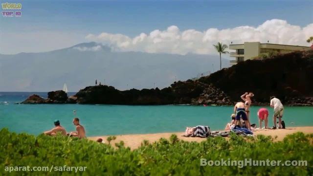 زیباترین جزایر جهان در سال 2017
