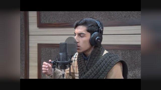 آهنگ پرچمدار ایمان با صدای حسین سعیدی