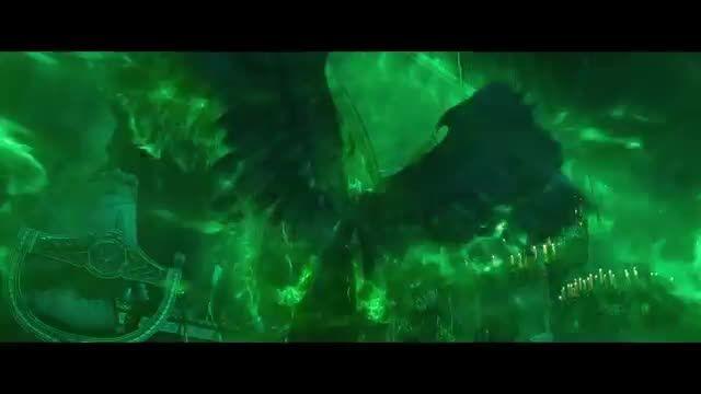 تریلر نهایی فیلم مالیفیسنت 2 - (maleficent 2 )