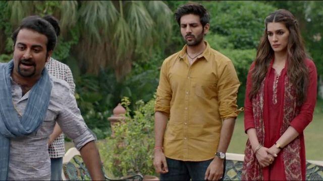 فیلم هندی قایم موشک Luka Chuppi 2019 دوبله