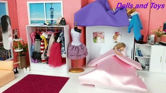 دانلود کارتون باربی (Barbie) با دوبله فارسی - جذاب عروسك های باربی