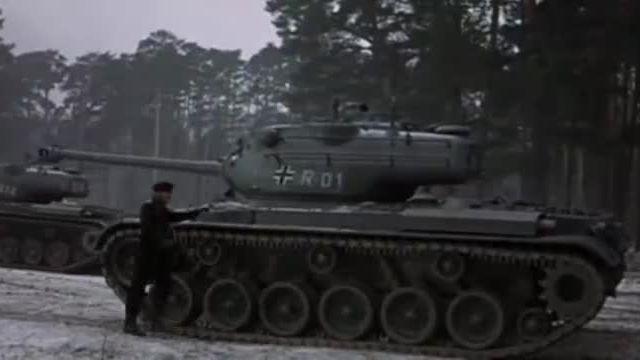 نبرد تانکها  Battle of the Bulge  1965 دوبله کانال sekoens@