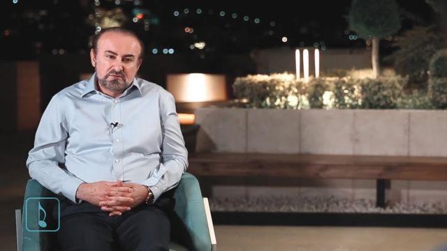 مصاحبه با عبدالحسین مختاباد