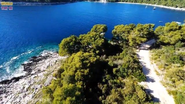 زیباترین مکان های کرواسی را بشناسید