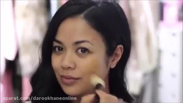 مجموعه مدل های آرایش جدید صورت 2020 بخش پانزدهم