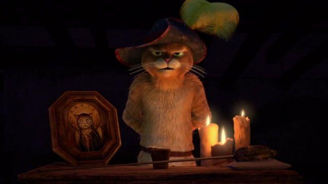 دانلود کارتون گربه چکمه پوش {Puss in Boots} با زبان انگلیسی فصل 5 قسمت 1