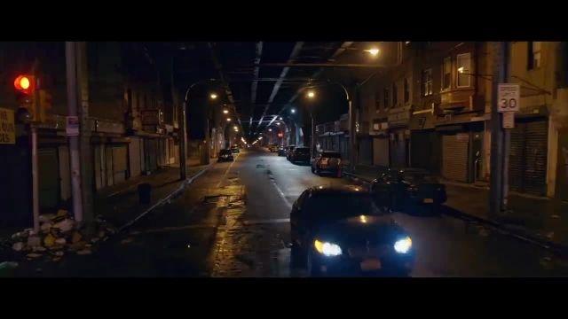 تریلر نهایی فیلم بیست و یک پل (bridges 21 - 2019 ) ژانر اکشن