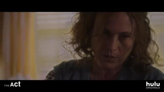 تریلر رسمی فیلم  (THE ACT 2019)