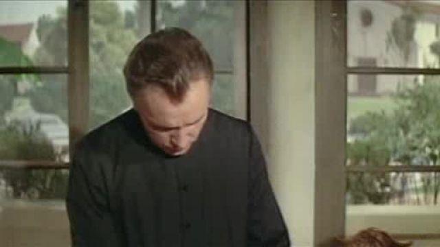 فیلم the Sandpiper  1965 دوبله ماسه و سنگ