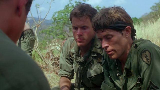 فیلم پلاتون جوخه Platoon 1986 #دوبله کانال sekoens@ فیلم نایاب