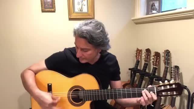 دانلود کامل آموزش گیتار بابک امینی جلسه نود و نهم