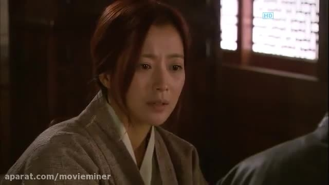 دانلود سریال کره ای ایمان (Faith) با زیرنویس چسبیده فارسی - قسمت 16