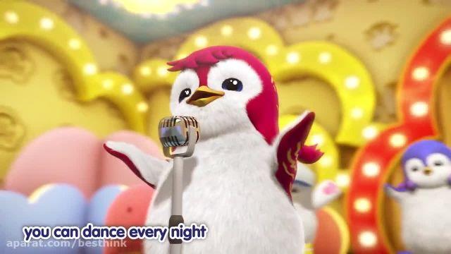 دانلود رایگان آهنگ شاد کودکانه - چه کسی میخواهی باشی