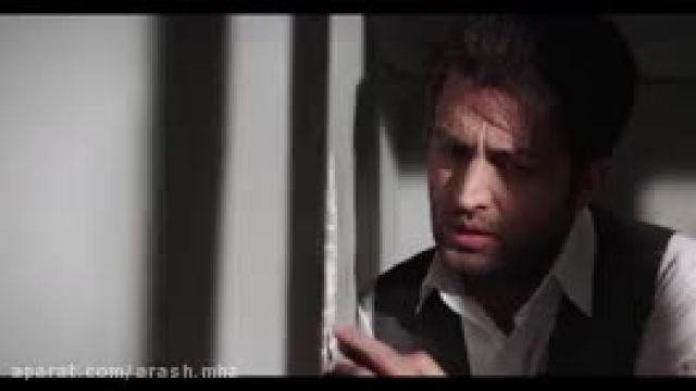 دانلود موزیک ویدیو جمعه از محسن چاوشی با کیفیت بالا
