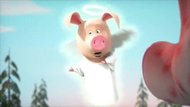دانلود انیمیشن ماشا و آقا خرسه | قسمت 672
