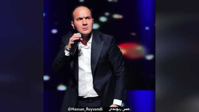 بهترین کلیپ های خنده دار  حسن ریوندی