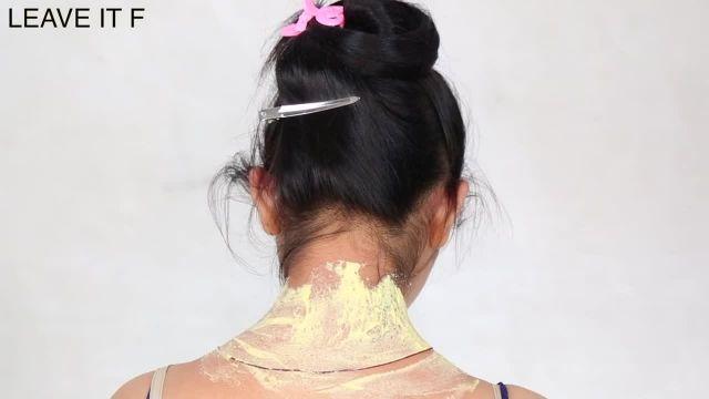 نکات آرایشی برای پوست - طرز تهیه کرم روشن کننده پوست