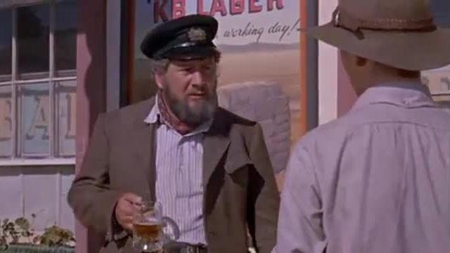 فیلم  The Sundowners  1960 #دوبله
