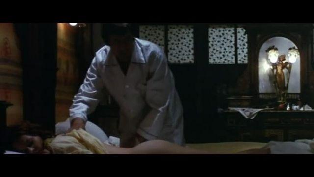فیلم کمدی عقده حقارت #Il_merlo_maschio Secret fantasy 1971 #دوبله