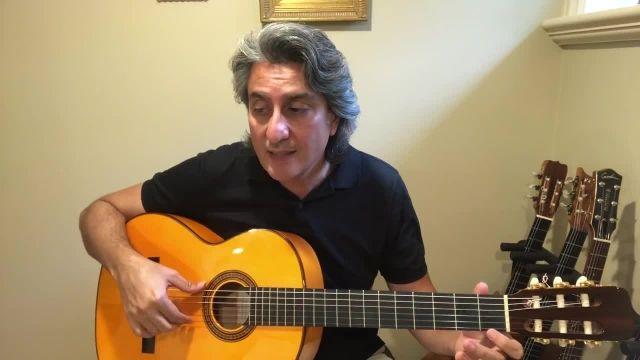 دانلود کامل آموزش گیتار بابک امینی جلسه بیست و سوم