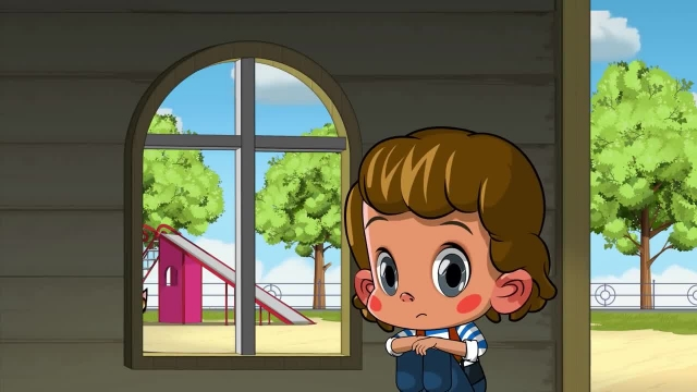 دانلود انیمیشن ماشا و میشا - قسمت 371