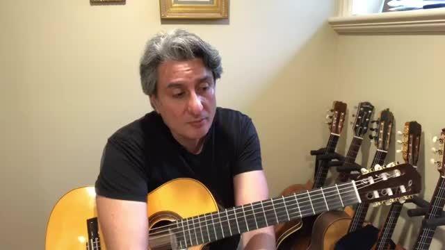 دانلود کامل آموزش گیتار بابک امینی جلسه نود و چهارم
