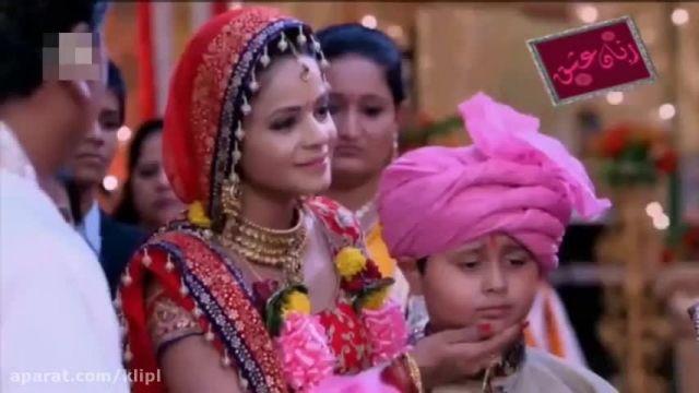 دانلود سریال هندی زبان عشق - فصل اول - قسمت چهارم