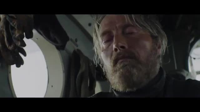 تریلر فیلم قطب شمال ( Arctic 2019)