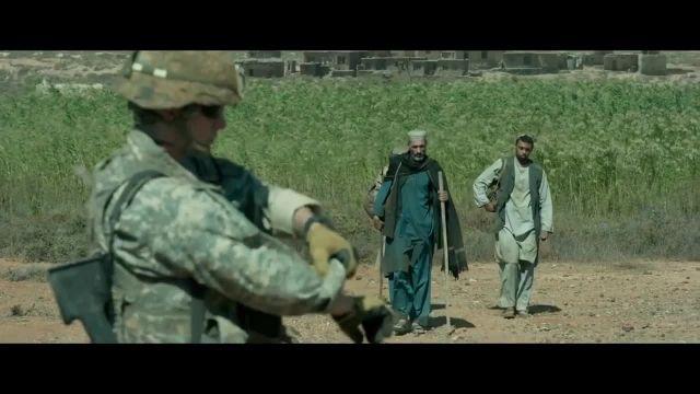 تریلر رسمی فیلم تیم کشتار ( the kill team 2019)