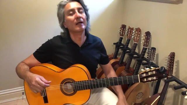 دانلود کامل آموزش گیتار بابک امینی جلسه شانزدهم