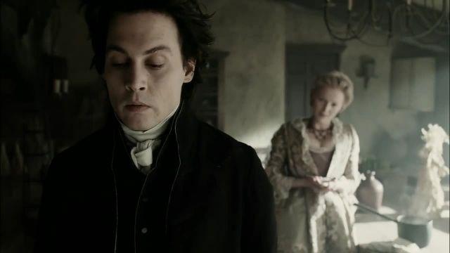 فیلم ترسناک سوار بی سر  Sleepy Hollow دوبله 1999 کانال sekoens@ فیلم نایاب