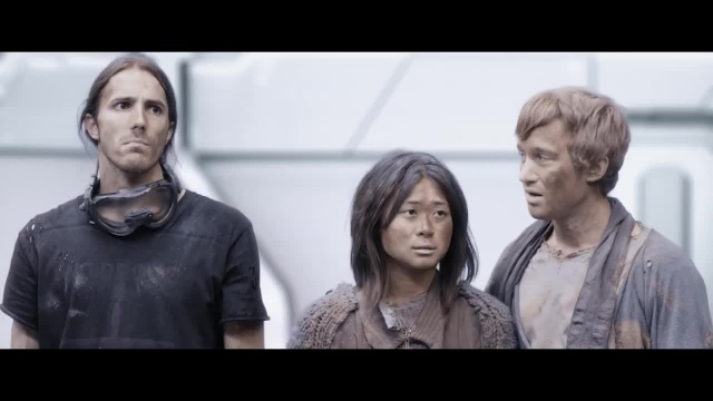 تریلر رسمی فیلم  2019 5galaxies - ژانر  علمی- تخیلی