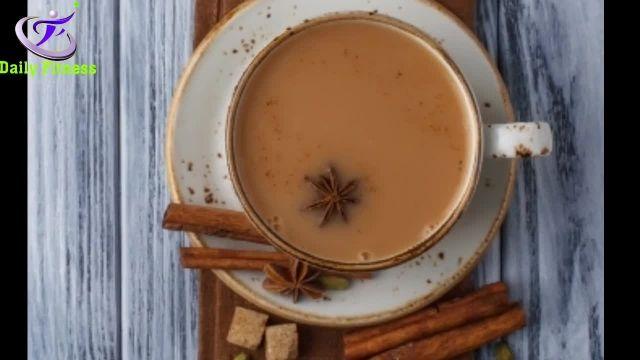خواص بی نظیر چای ماسالا بر  سلامتی و نحوه مصرف آن