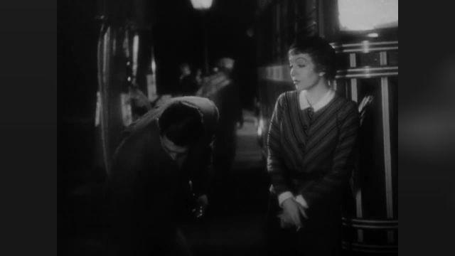 فیلم در یک شب اتفاق افتاد It Happened One Night  1934 #دوبله کانال sekoens@