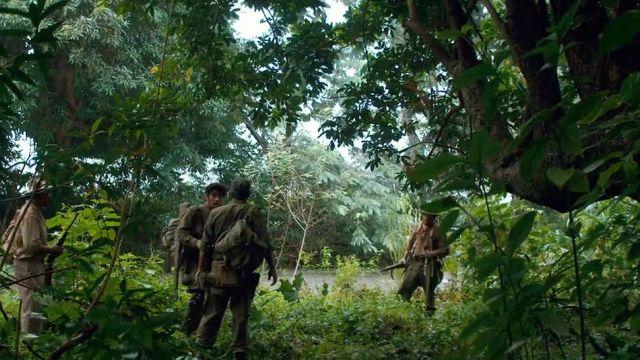 فیلم خارجی چگوارا 1 Che part 1 2008 دوبله