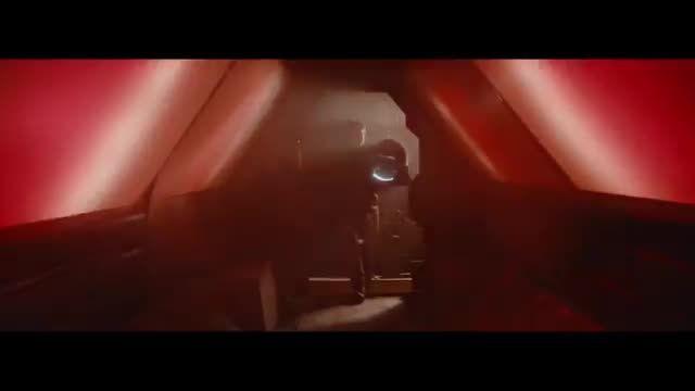 تریلر رسمی فیلم 3022  ژانر علمی-تخیلی