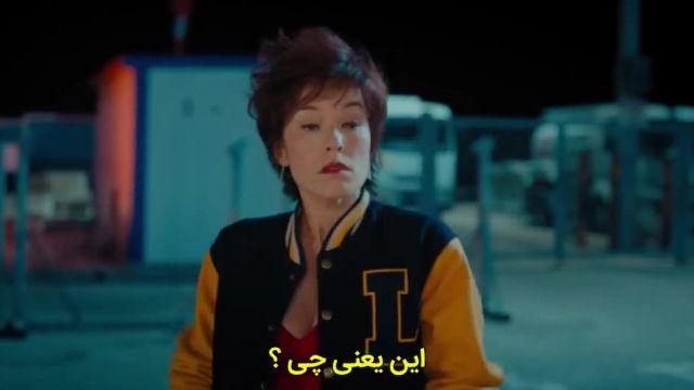 فیلم نیکی لارسون و عطر کوپید 2019 زیرنویس چسبیده فارسی