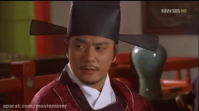 دانلود سریال کره ای ایمان (Faith) با زیرنویس چسبیده فارسی - قسمت 14