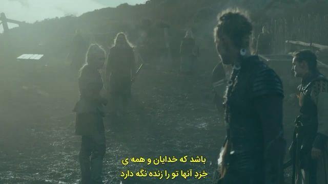 سریال وایکینگها فصل 6 قسمت 6 زیرنویس چسبیده فارسی