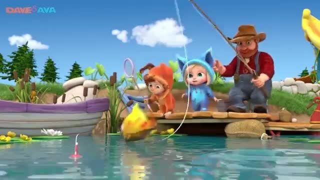 دانلود انیمیشن کودک شاد - قسمت 94