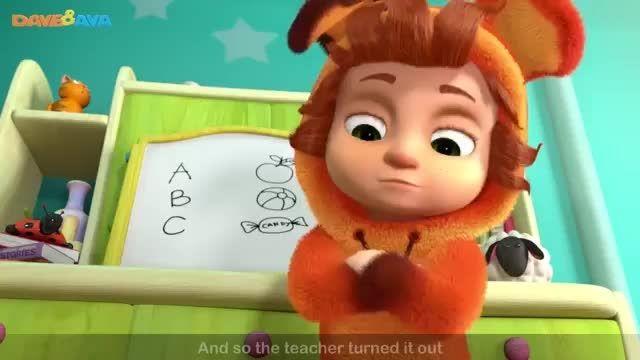 دانلود انیمیشن کودک شاد - قسمت 91