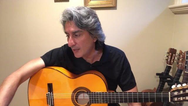 دانلود کامل آموزش گیتار بابک امینی جلسه سی و سوم