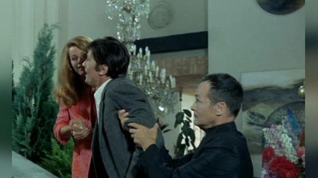 فیلم Diaboligamente tuyo 1967 ارادتمند شیطانصفت شما