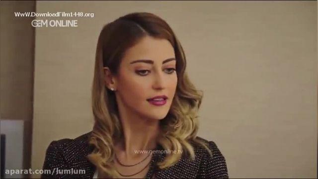 دانلود سریال ترکی فضیلت خانم و دخترانش با دوبله فارسی - قسمت 97